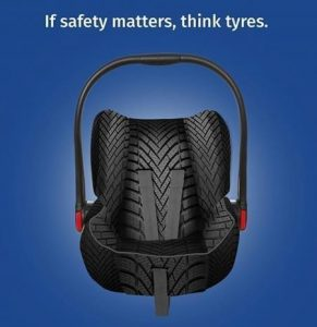 Safety on the road